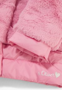 s.Oliver - Winter jacket - light pink - 2