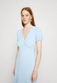 Ghost - POET DRESS - Vestito estivo - blue - 3