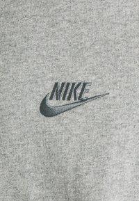 Nike Sportswear - TEE PREMIUM ESSENTIAL - T-shirt basique - grey heather - 2