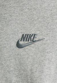 Nike Sportswear - TEE PREMIUM ESSENTIAL - T-paita - grey heather - 5