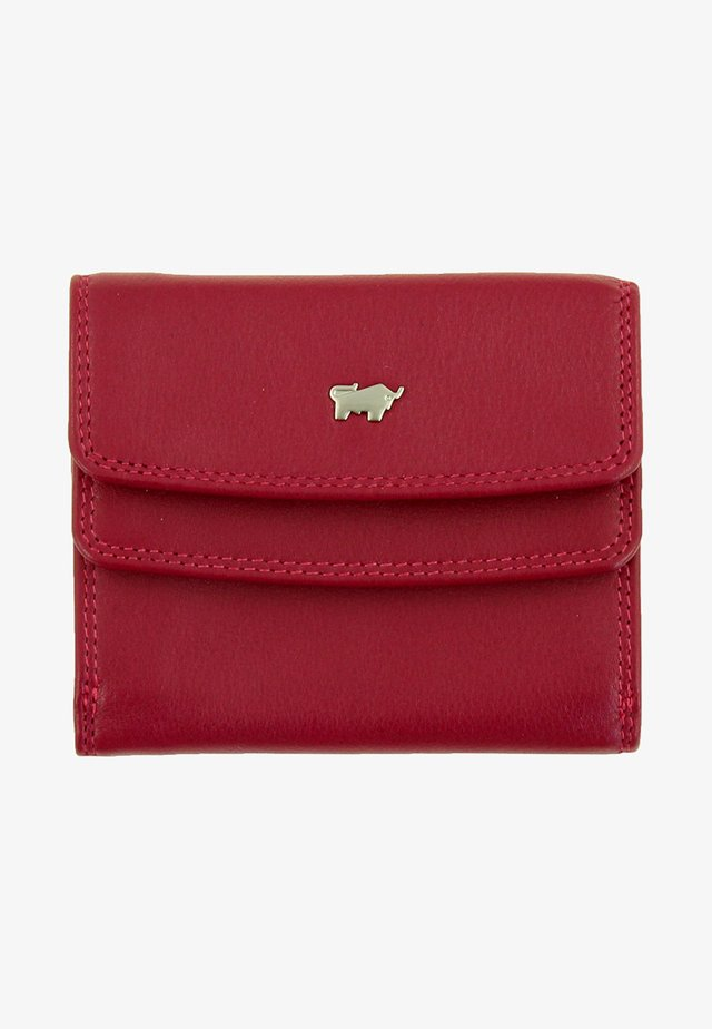GOLF - Wallet - red