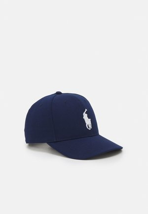 HIGH CROWN UNISEX - Cap - newport navy