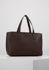 TOM TAILOR - MARLA - Handbag - wine - 2