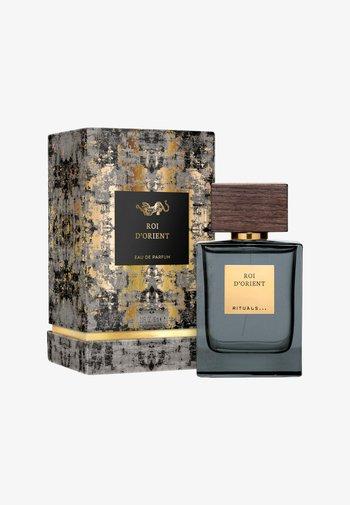 ROI D'ORIENT - Eau de Parfum - -