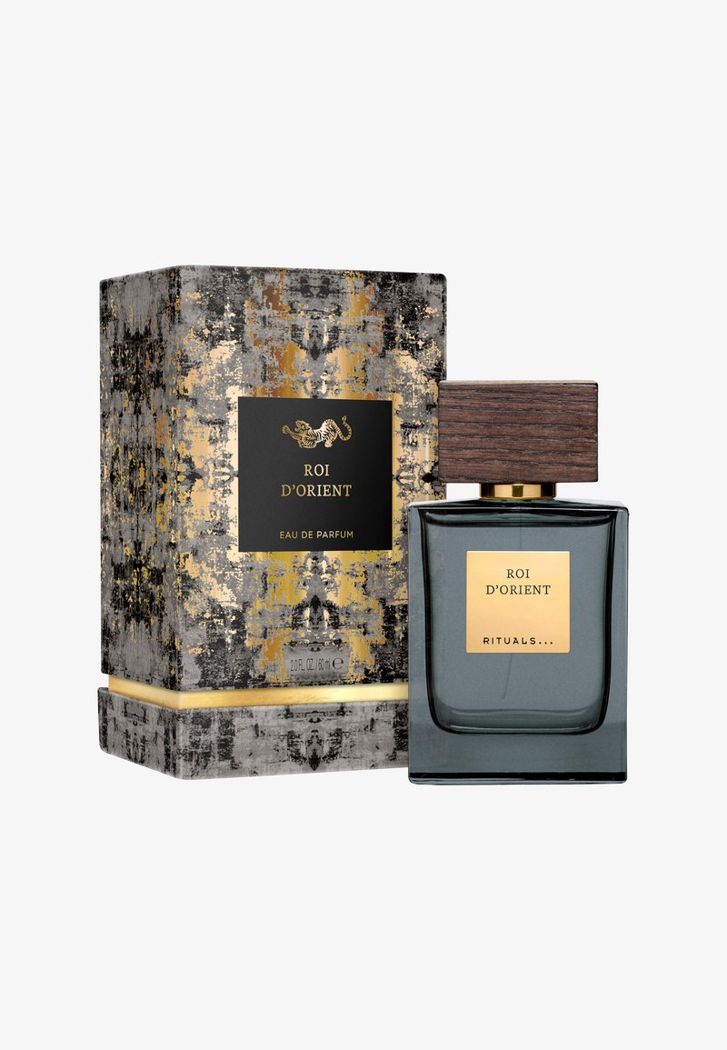 Rituals - ROI D'ORIENT - Eau de Parfum - -
