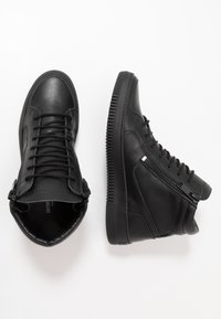 Antony Morato - HIGH ACE - Sneakers hoog - black - 1