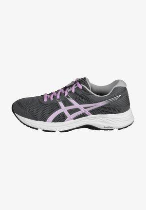 GEL-CONTEND - Chaussures de running neutres - carrier grey / lilac tech