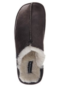 Shepherd - HUGO - Pantuflas - oiled antique - 6
