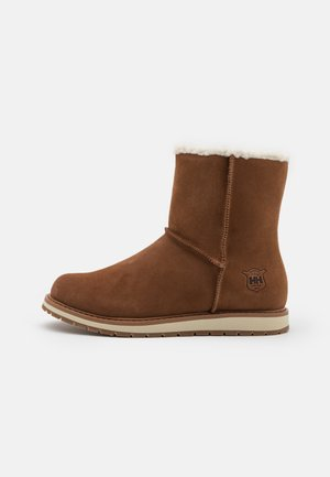 ANNABELLE - Snowboots  - whiskey/natura/sperry