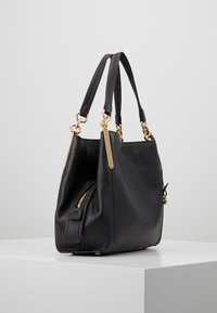 Coach - DALTON SHOULDER BAG - Håndveske - black - 3
