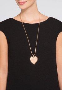 sweet deluxe - Collar - goldfarben - 1