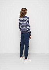 Polo Ralph Lauren - Spodnie materiałowe - east side royal - 2
