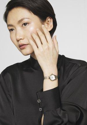 GANCINI WOMEN BRACELET - Watch - gold-coloured