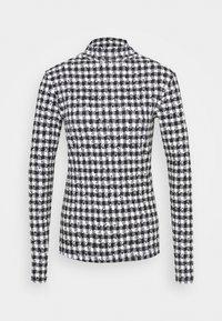 RIANI - Long sleeved top - black - 0