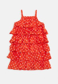 River Island - Top - red - 1