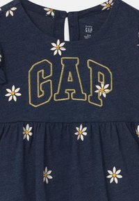 GAP - ARCH - Jersey dress - blue - 3