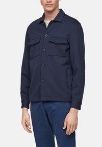 s.Oliver - Summer jacket - dark blue - 6