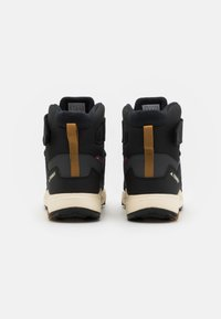 adidas Performance - Śniegowce - core black/grey six/mesa - 2