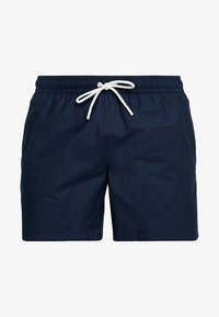 Lacoste - Swimming shorts - navy blue/creek - 2