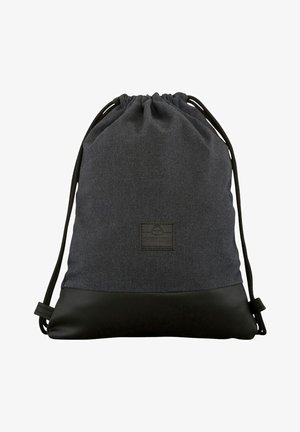 TURNBEUTEL LUKE - Sports bag - anthracite