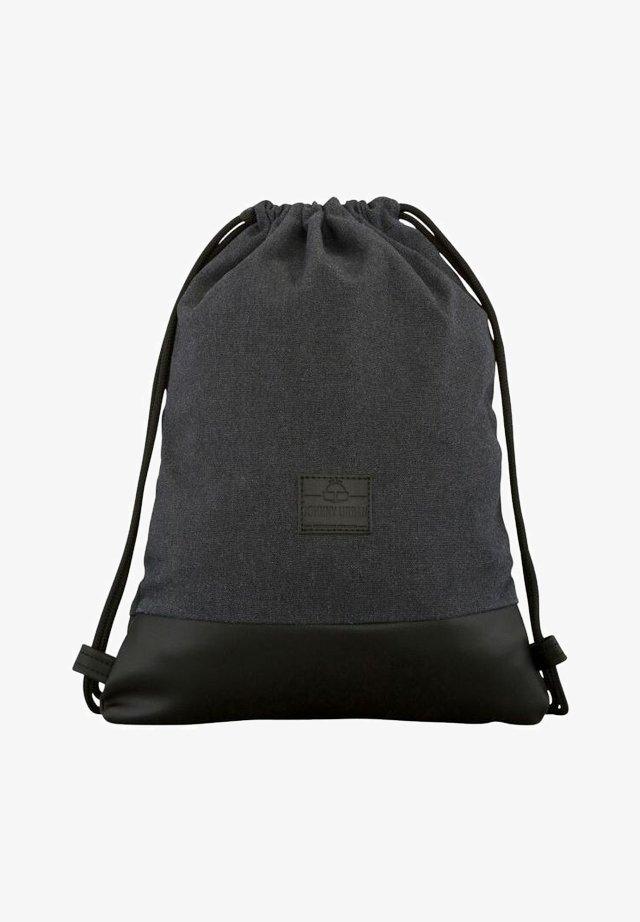 TURNBEUTEL LUKE - Sports bag - anthracite