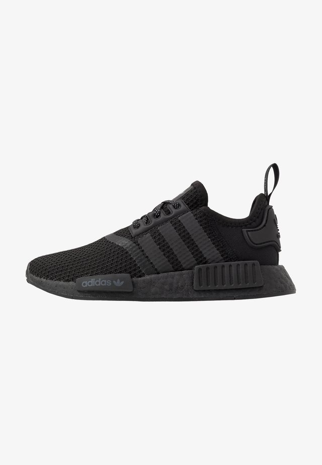 NMD_R1 - Sneakers - core black/carbon