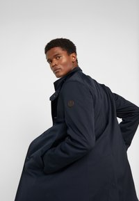 JOOP! - FELINO  - Short coat - navy - 3