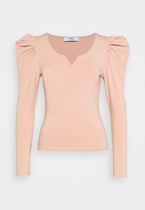 ONLDREAM - Långärmad tröja - misty rose