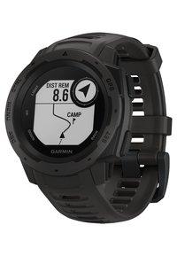 Garmin - INSTINCT - Smartwatch - black - 3