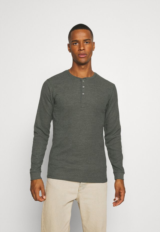 TEE - Long sleeved top - rosin