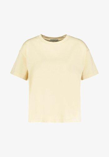 LUNIE  - Basic T-shirt - melba