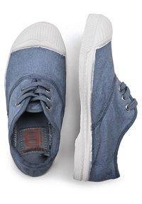 Bensimon - LACE - Trainers - blue - 1