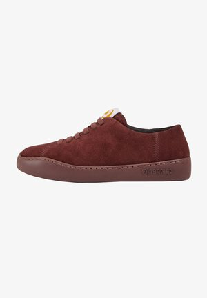 PEU TOURING - Trainers - weinrot