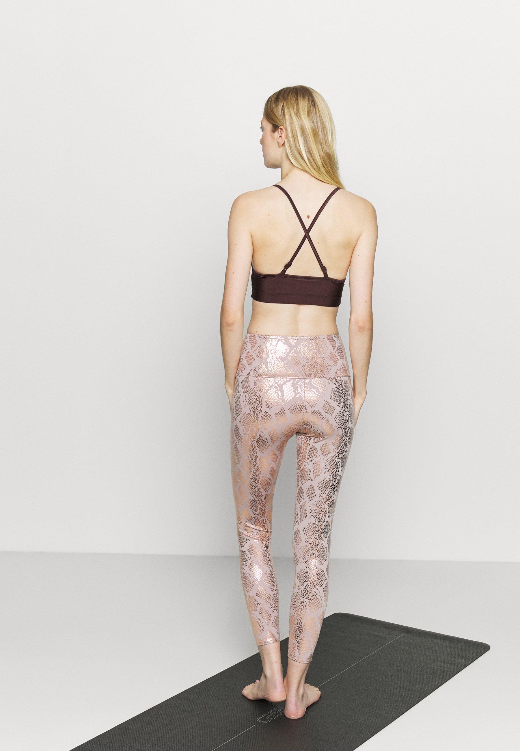 Onzie Leggings - light pink TJLjX