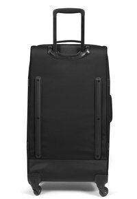 Eastpak - TRANS4 L CORE COLORS REISEGEPÄCK - Trolleyväska - black - 1