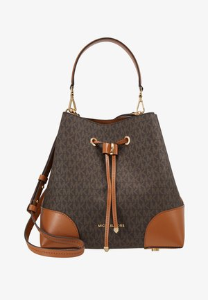 MERCER GALLERY - Handbag - brown