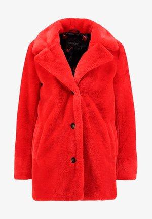 USER - Winter coat - fire