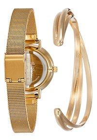 Even&Odd - SET - Watch - gold-coloured - 2