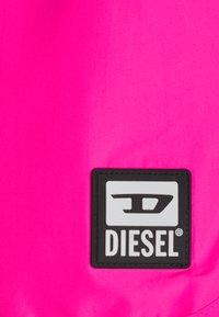 Diesel - BMBX-REEF-30 - Swimming shorts - hot pink - 2