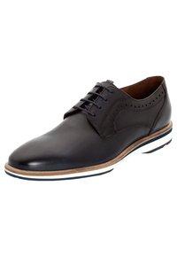 Lloyd - JERRY - Business sko - blue - 4