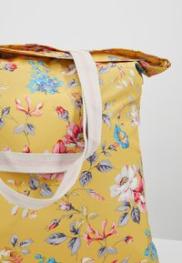 Cath Kidston - LARGE FOLDAWAY TOTE - Shopping bags - yellow - 7