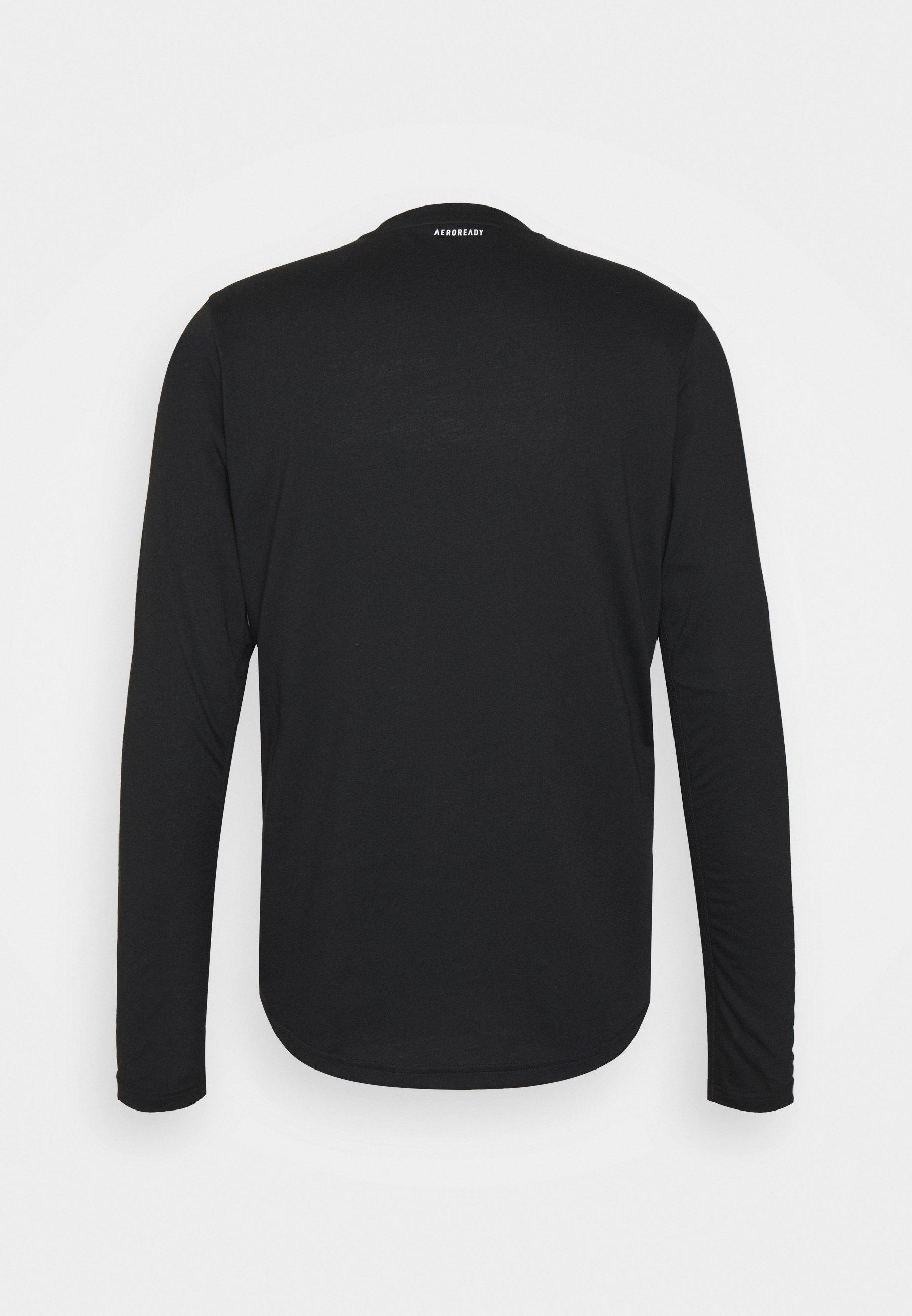 Uomo FAST - Maglietta a manica lunga
