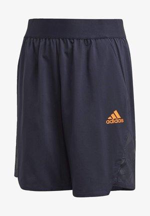 PREDATOR - Sports shorts - blue