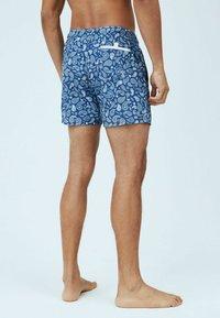 Pepe Jeans - Swimming shorts - azul marino - 2