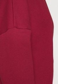 Even&Odd - OVERSIZED CREW NECK SWEATSHIRT - Sweatshirt - red - 5