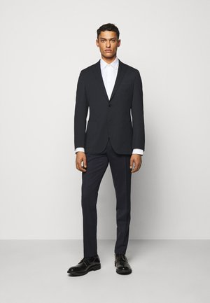 TRAVEL SUIT - Suit - navy