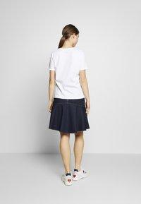 PS Paul Smith - T-shirt imprimé - white - 2