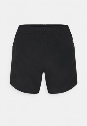TEMPO LUXE SHORT  - Pantaloncini sportivi - black/silver