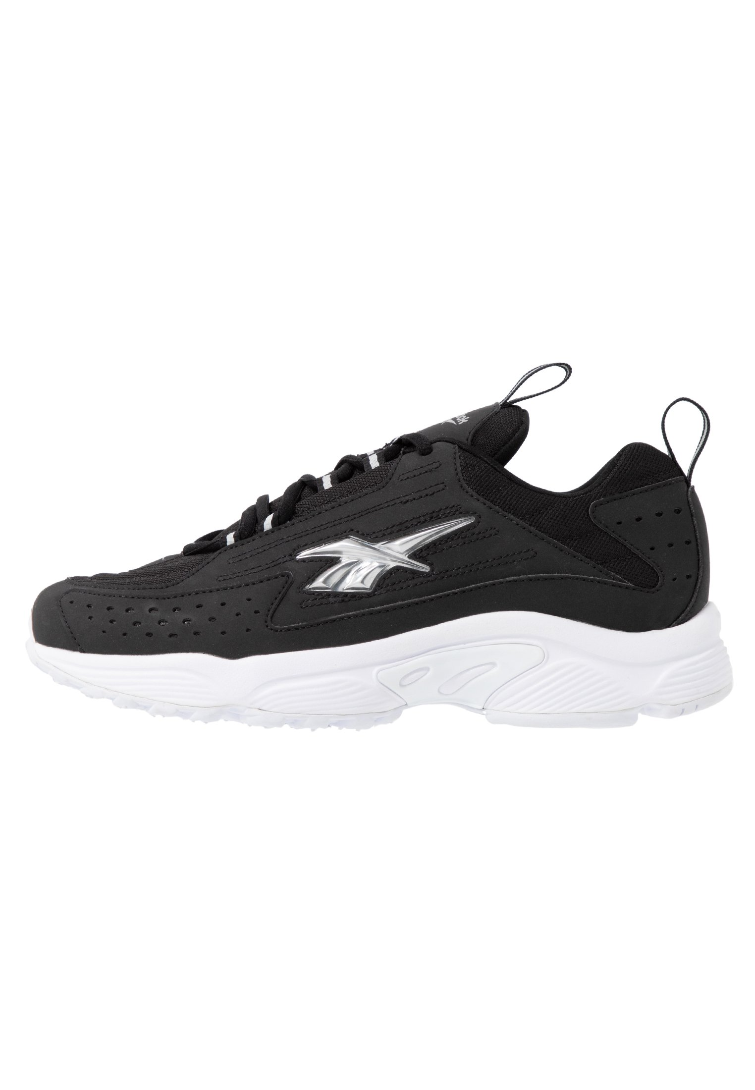 Reebok Classic Dmx Series 2200 - Sneakers Black/white