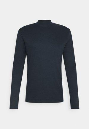 MORITZ - Pitkähihainen paita - dark blue